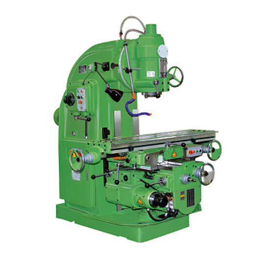 XA5032 vertical milling machine