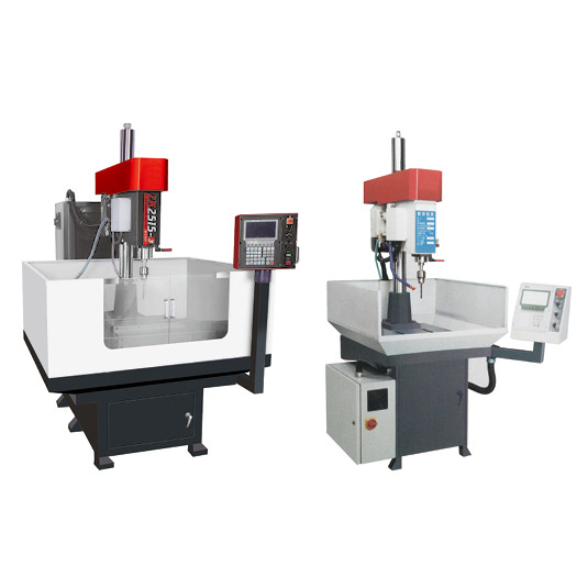 ZK2515 bench CNC drilling machine