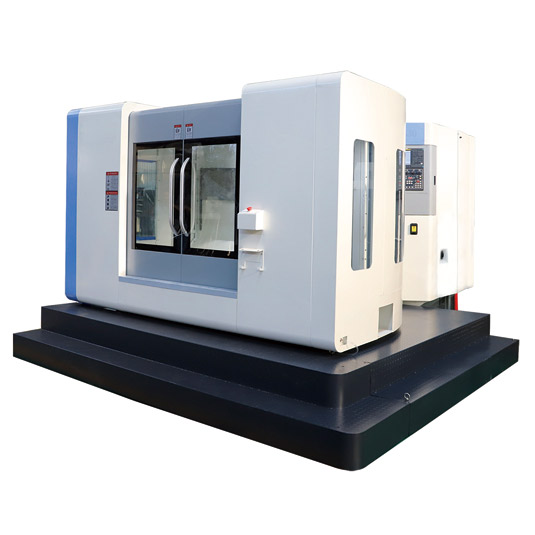 HMC630 HMC800 horizontal CNC machine center