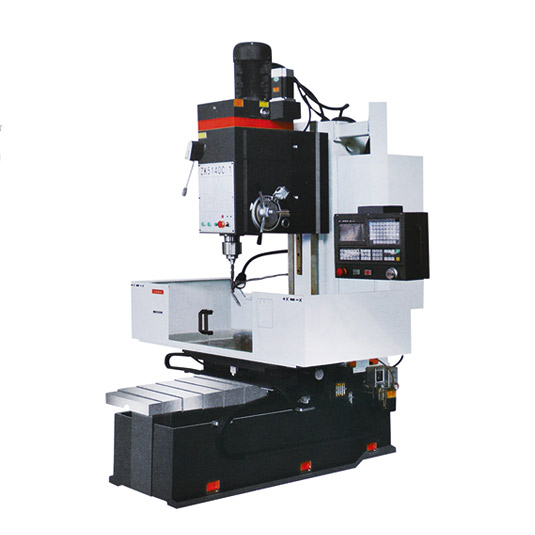 ZK5140C vertical CNC drilling machine