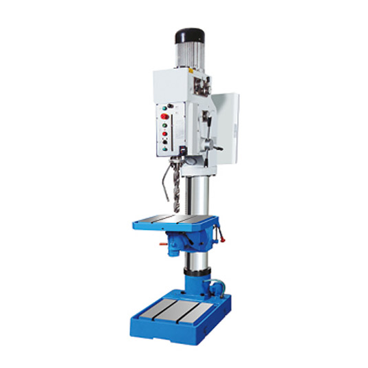 Z5050 pillar type vertical drilling machine