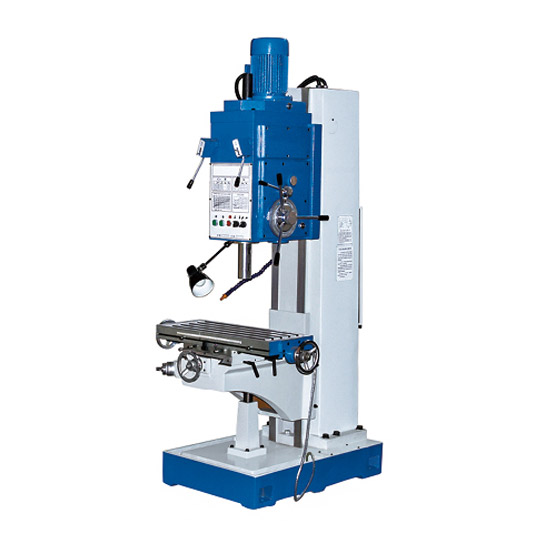 Z5140 5150 vertical drilling machine